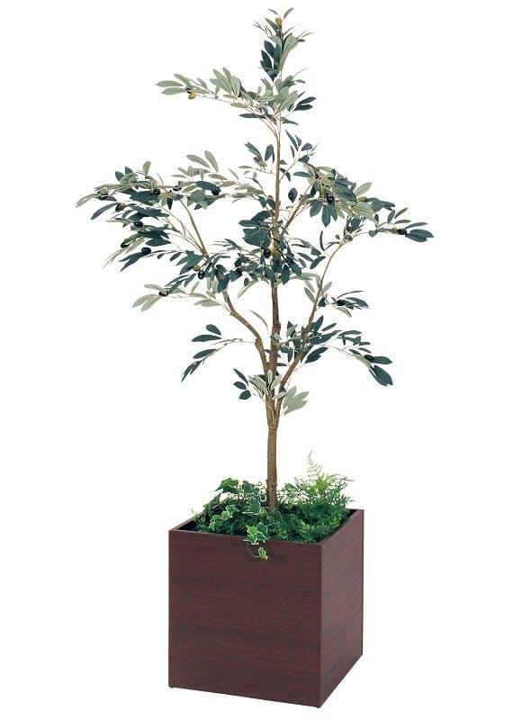 人工樹木オリーブ